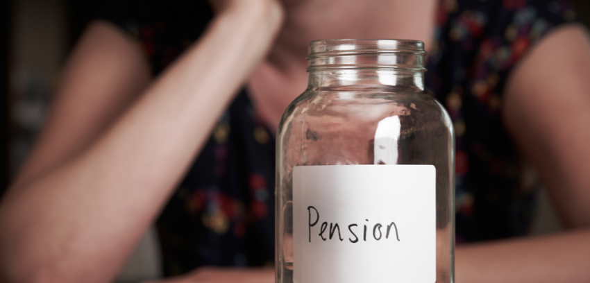 Thousands of Pensioners To Lose £3,500 a Year