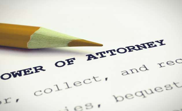 Why A Lasting Power Of Attorney Is Not Only For The Elderly